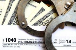 Douglasville Tax Fraud Defense criminal tax segment block 300x199